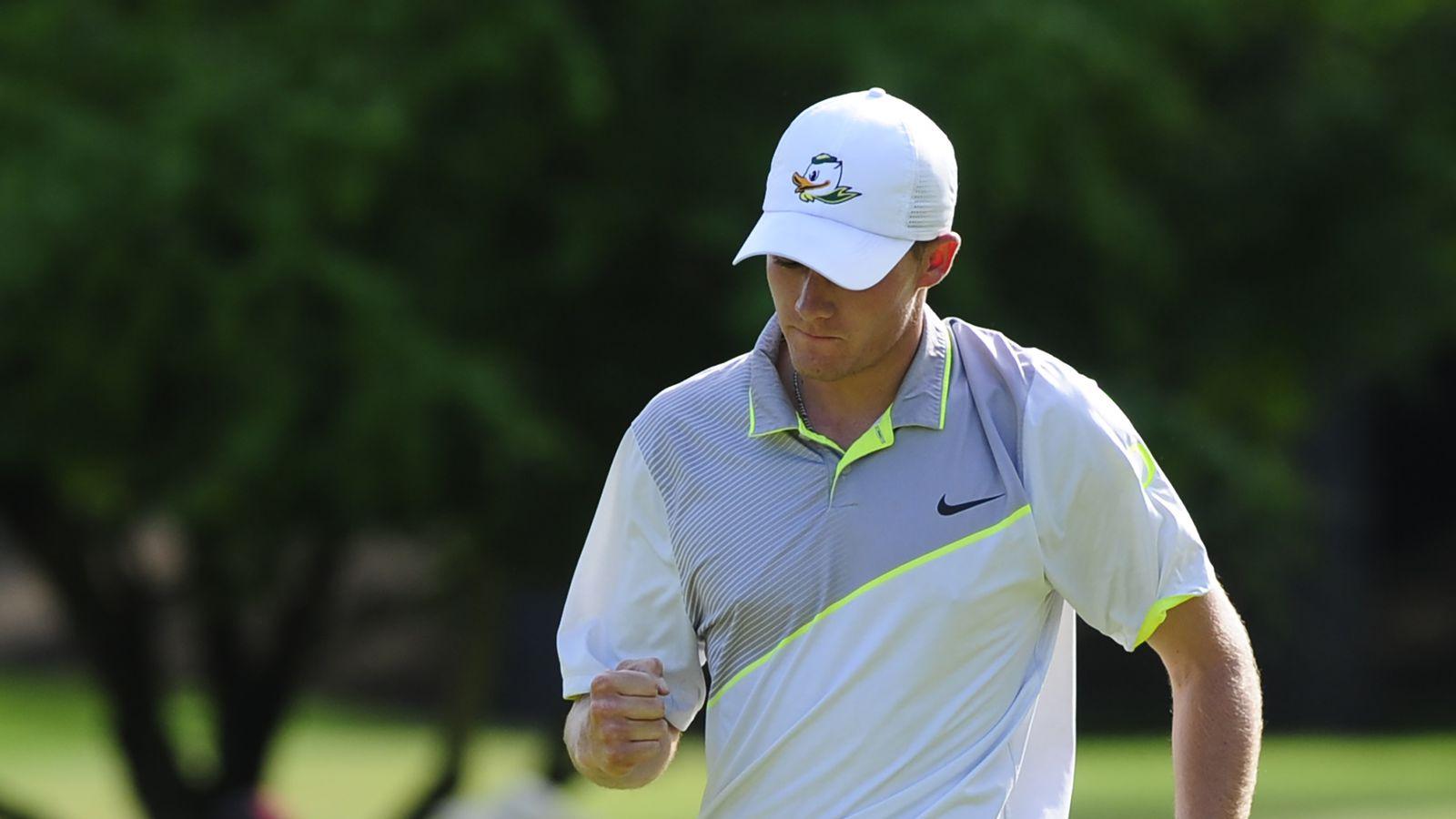Oregon Ducks Golfer Aaron Wise Qualifies for U.S. Open ...