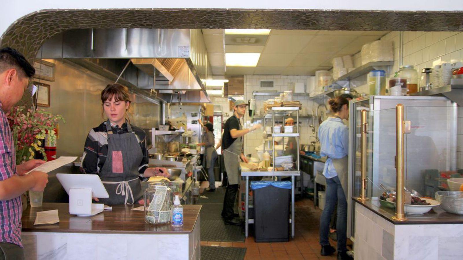 La Eater Best Restaurants Atwater Village