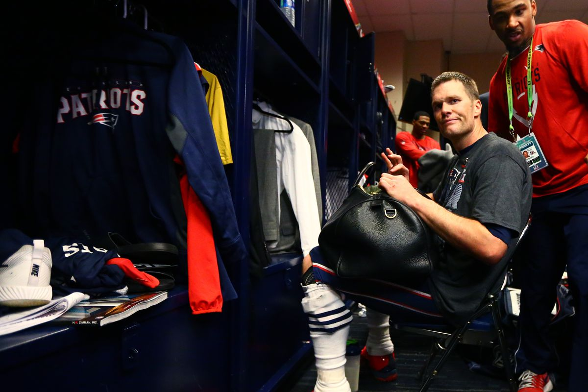 Tom Brady's stolen Super Bowl jersey in Mexico