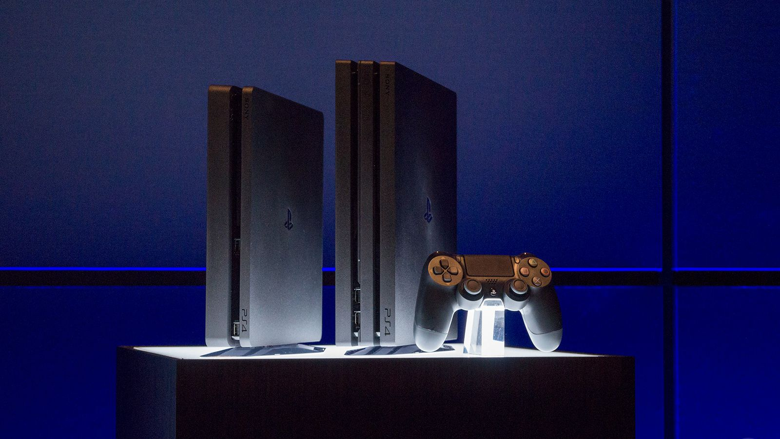 PS4 shipments reach 60 million units worldwide