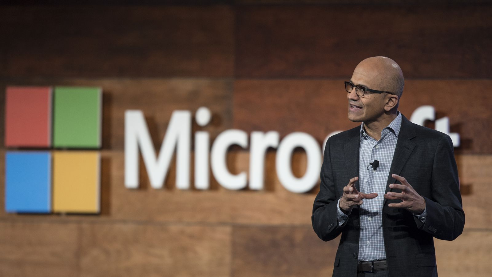 Microsoft's Azure Cloud Business Almost Doubled in the Past Year