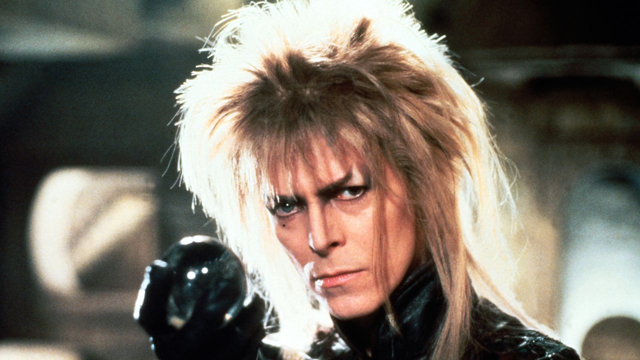Image result for david bowie labyrinth