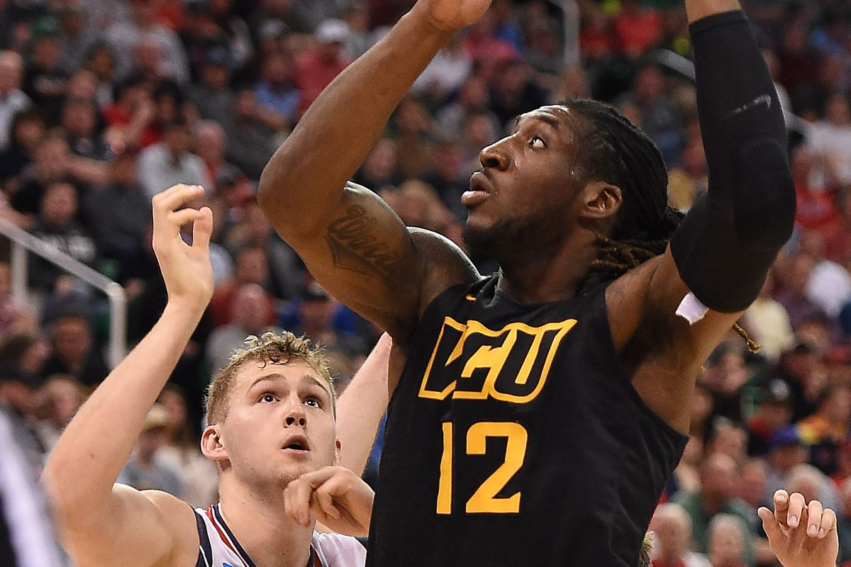 Colts signing ex-VCU basketball player Mo Alie-Cox
