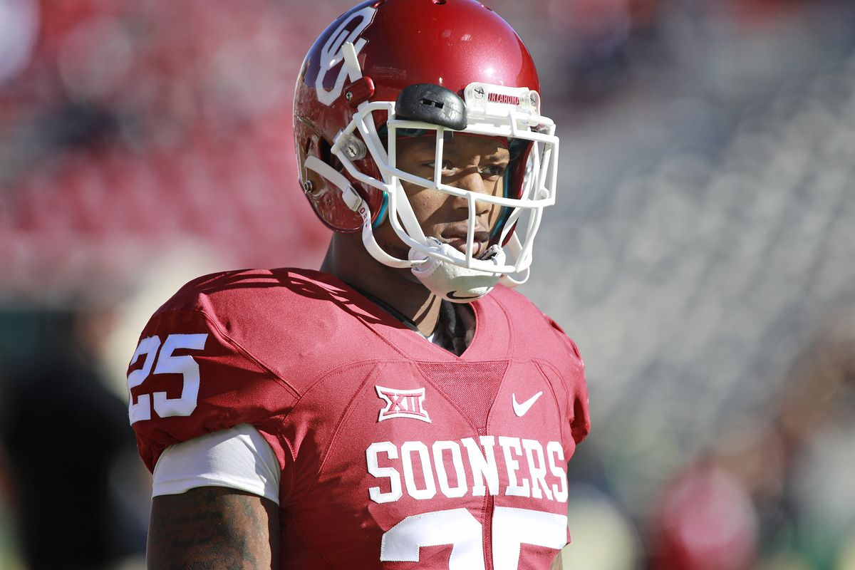De'Angelo Henderson becomes latest speedster drafted by Broncos