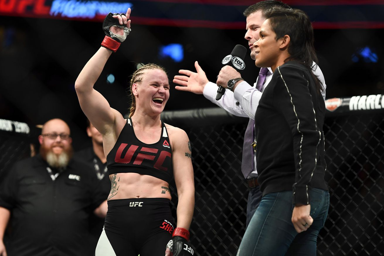 UFC on Fox 23: the Morning After