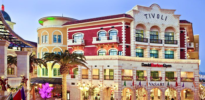Image result for tivoli village vegas