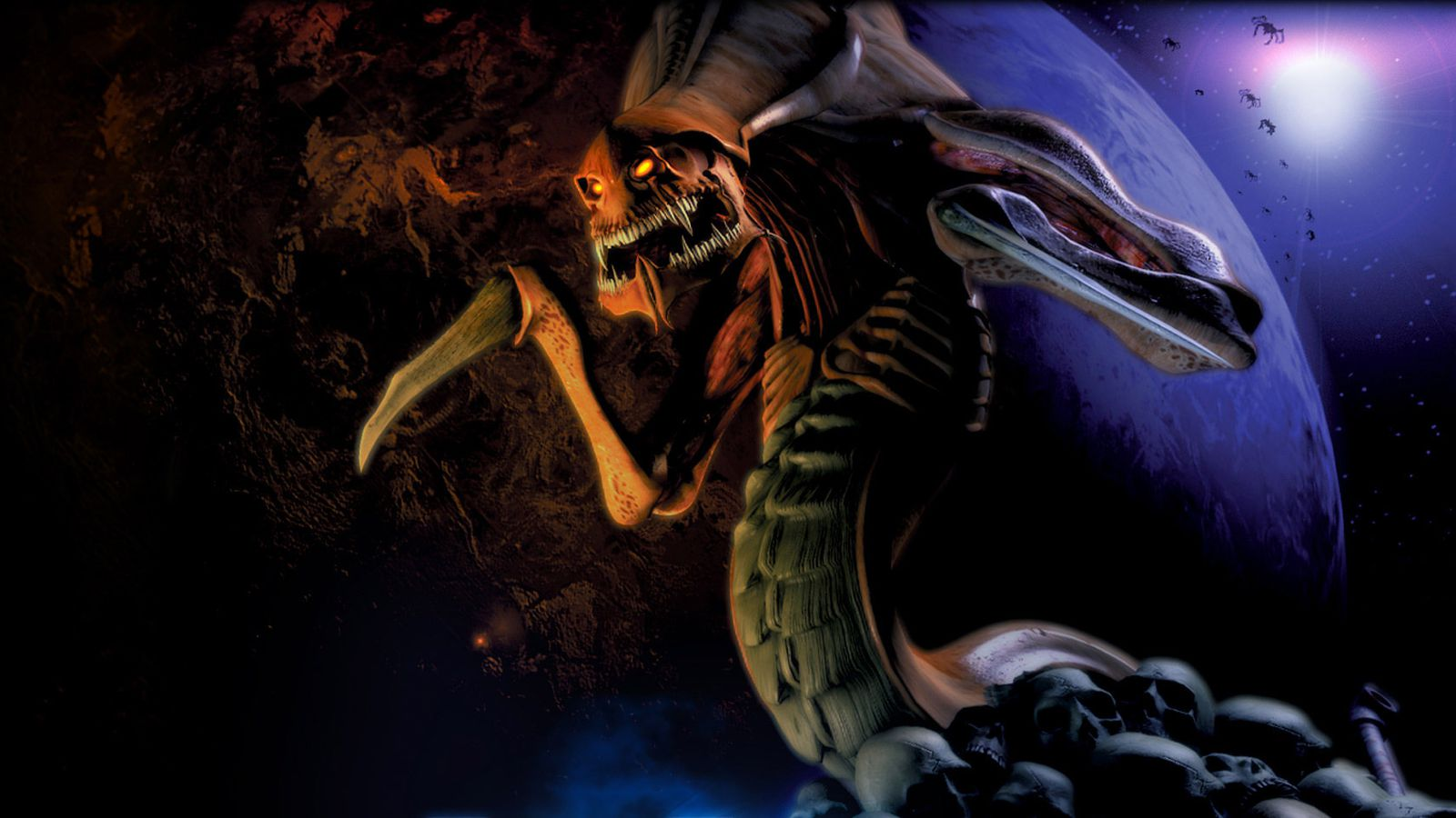 StarCraft: Remastered coming this summer