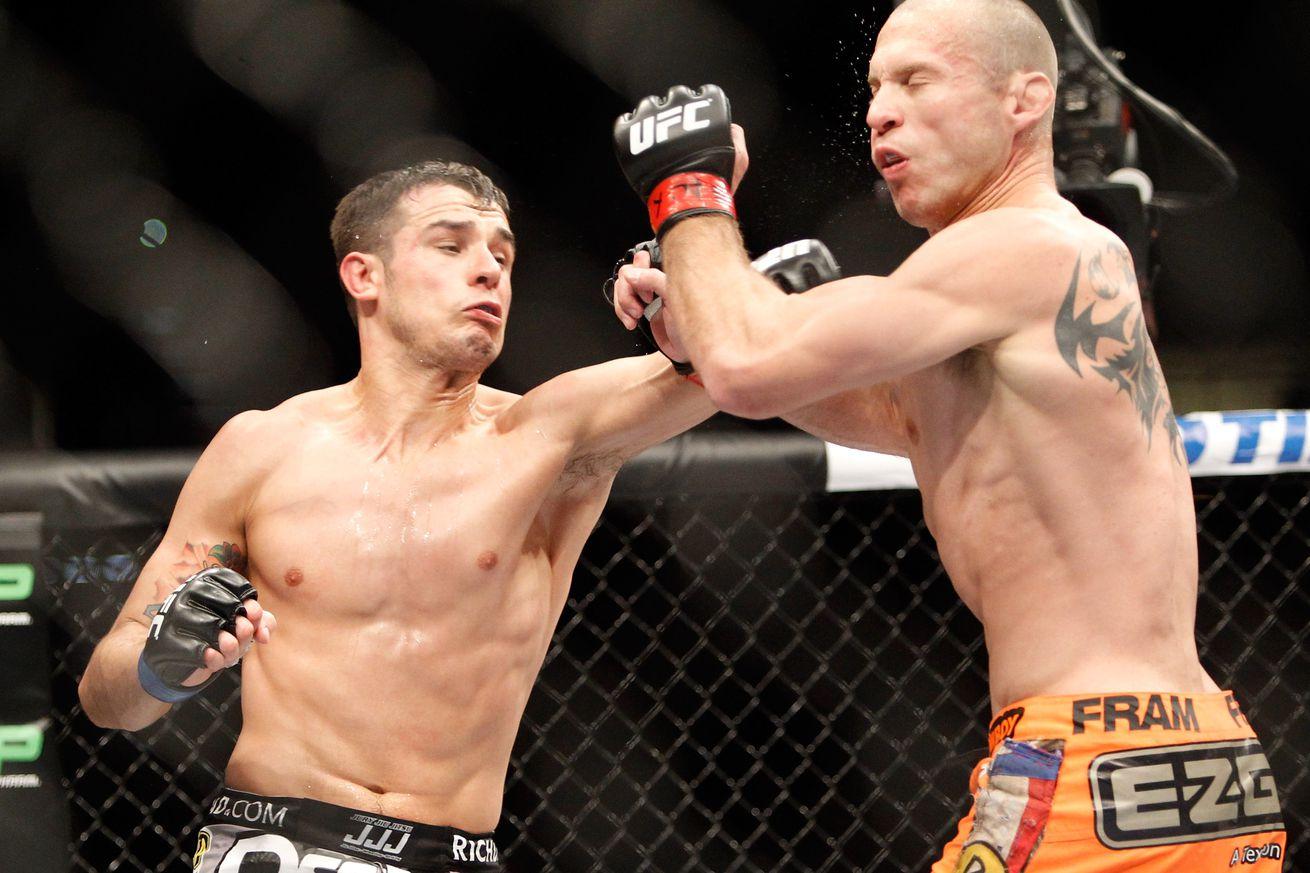 UFC 210 results live: Daniel Cormier vs. Anthony Johnson 2   Prelims updates