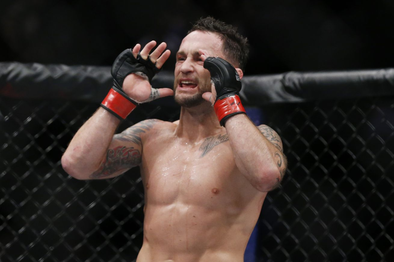 community news, Frankie Edgar and Ricardo Lamas agree to fight in May ... on Twitter