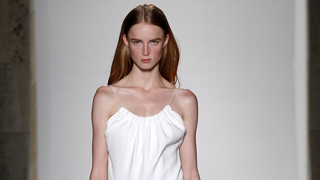 15 Models Too Thin Is Not Engaged