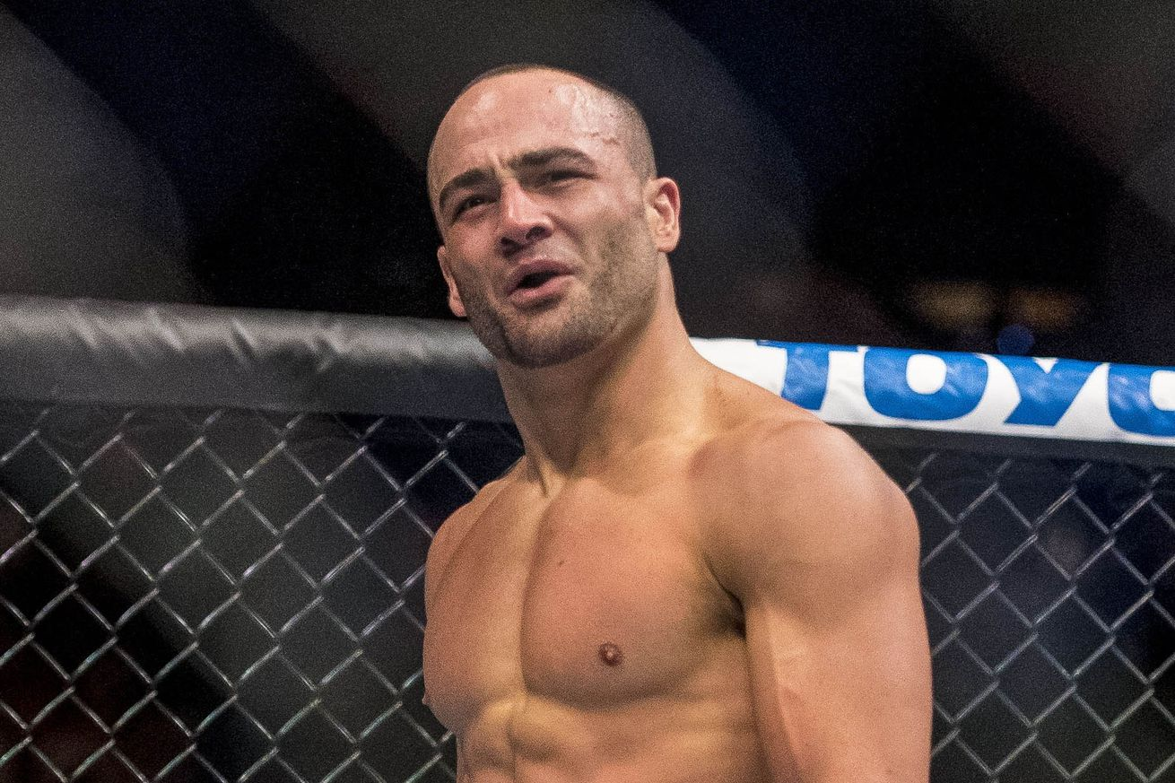 'Shocked' Eddie Alvarez eyes Tony Ferguson title eliminator after Nate Diaz turned him down