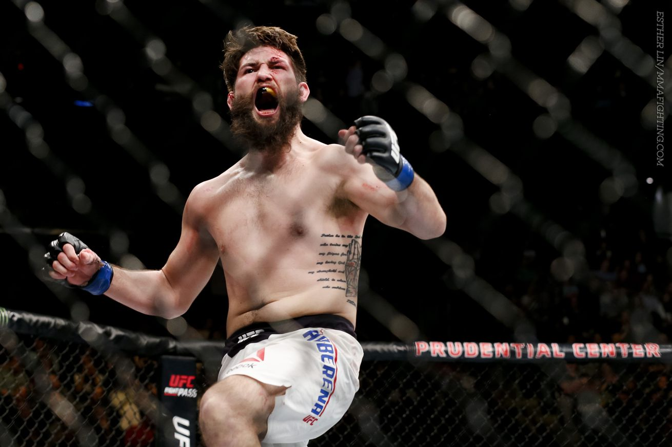 community news, Bryan Barberena frustrated, 'disrespected by Sage Northcutts 'excuses