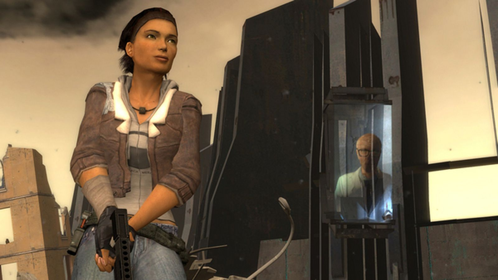 Half-Life 2 maps leak online, but are they legit?