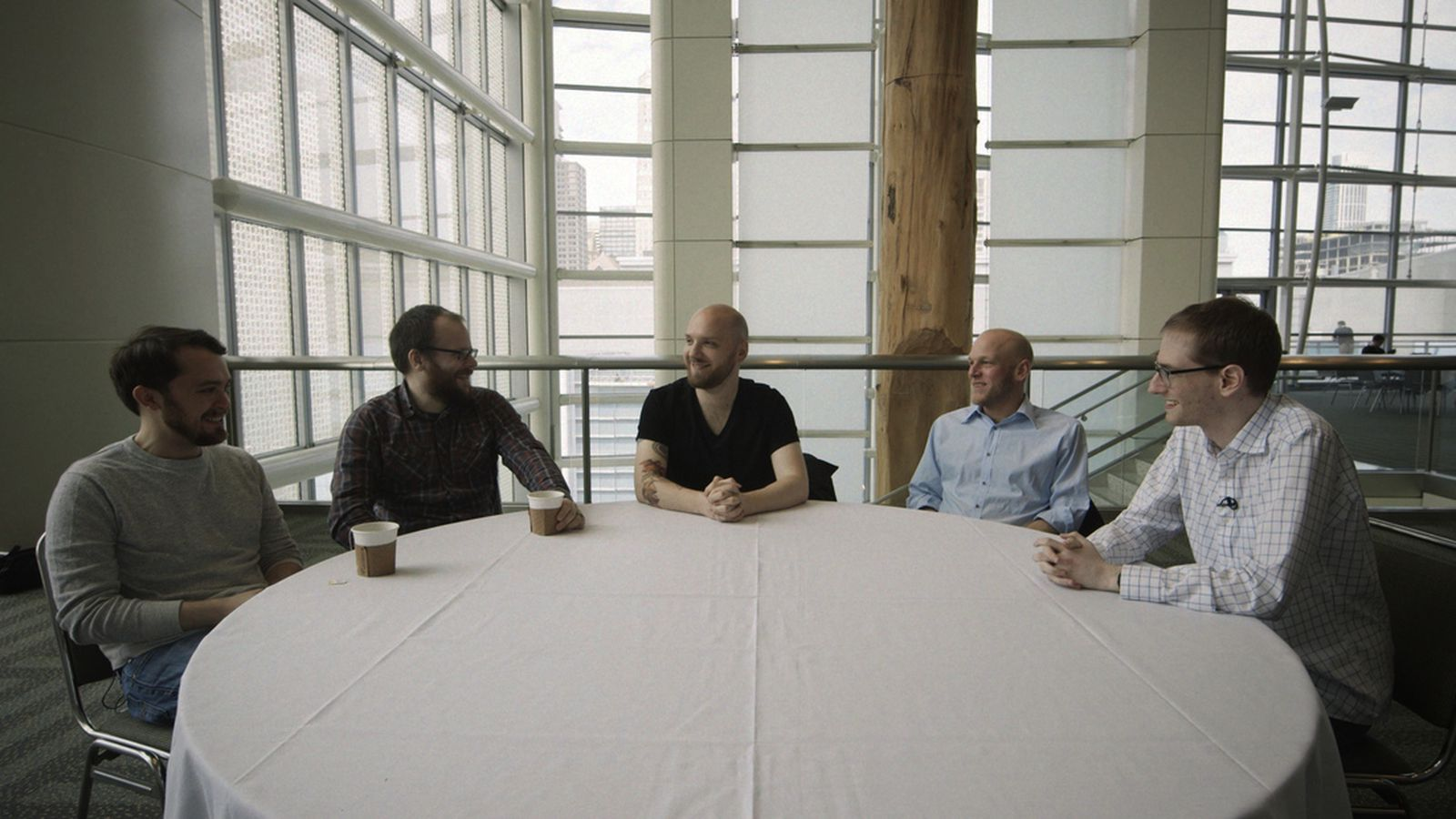 Round Table 122nd Bioshock Infinite Reviewers Roundtable Polygon