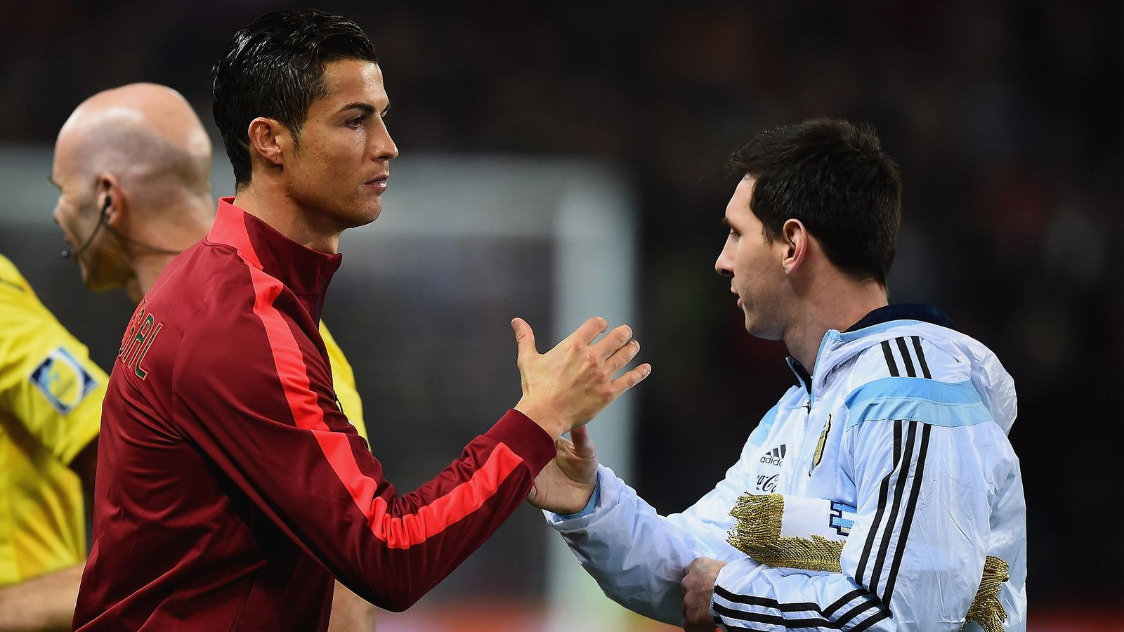 Portugal Vs Argentina Final Score 1 0 Youngster