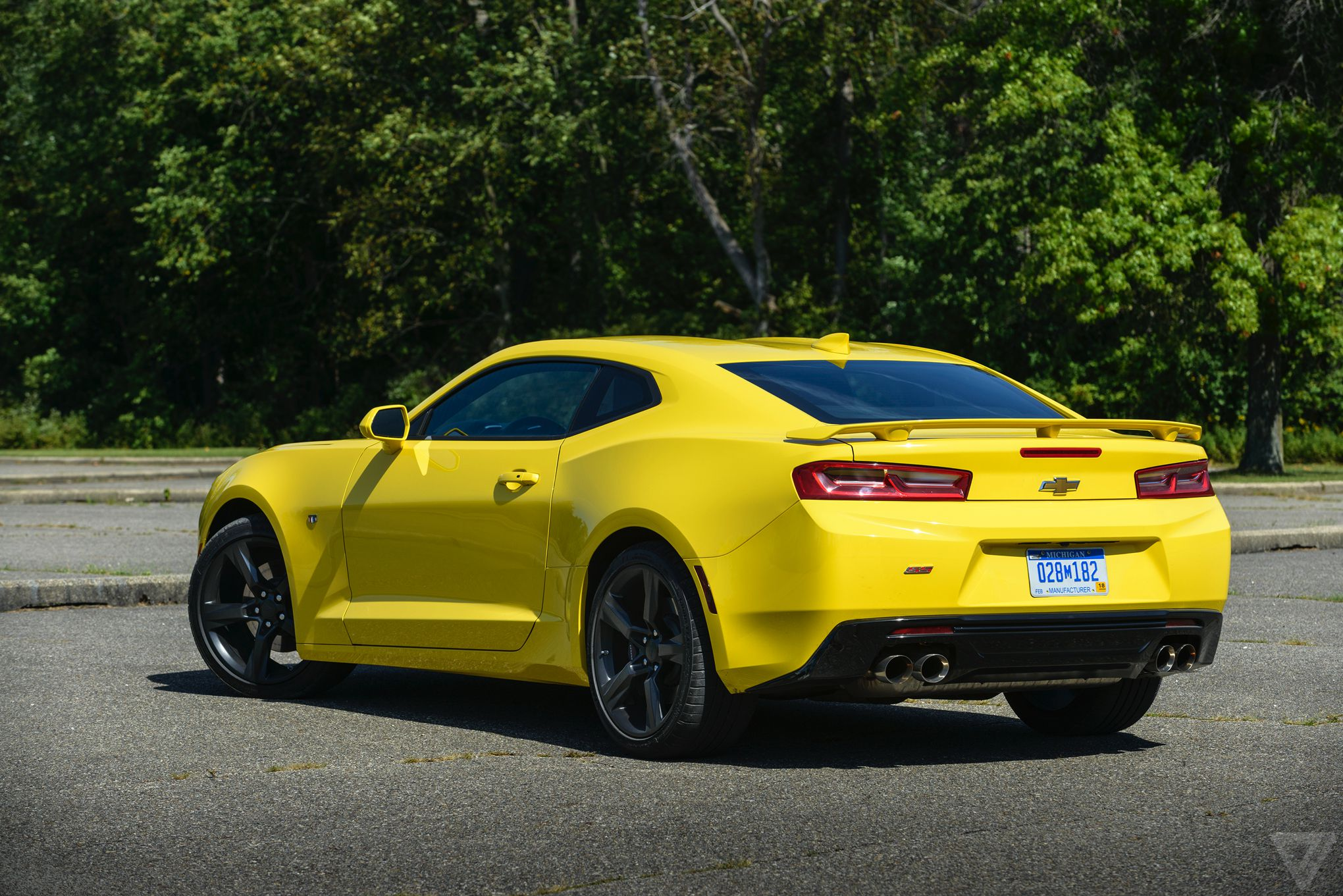 Used 2018 Chevrolet Camaro For Sale  CarGurus