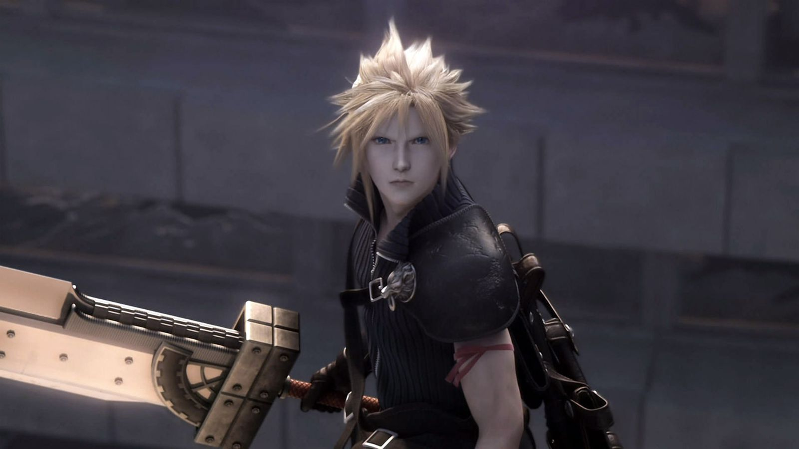 Final Fantasy 7 remake coming to PlayStation 4 - Polygon - photo#24