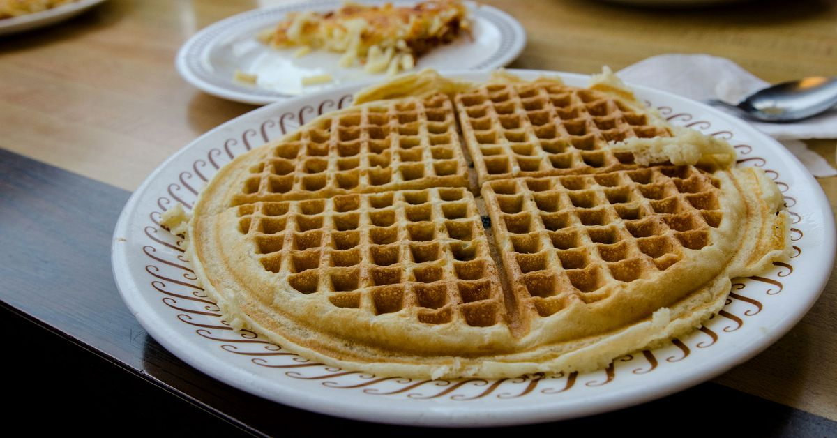 Everything You Need To Know About Waffle House