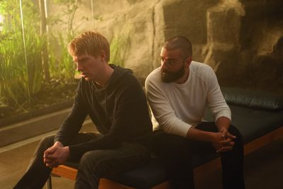 The eerie, haunting Ex Machina is the robot love story you didn't know you wanted