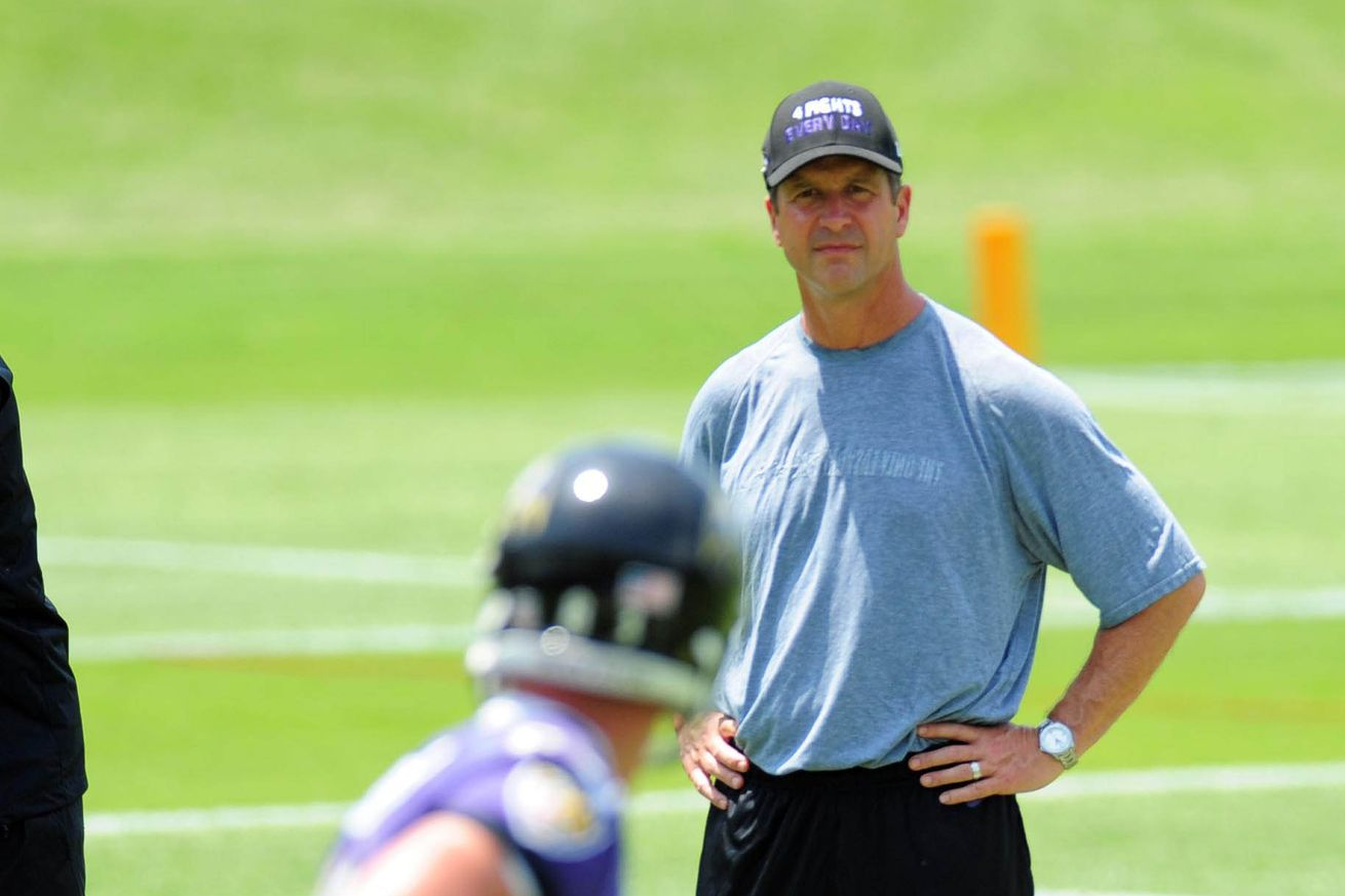 Baltimore Ravens training camp day two: Live feed and information