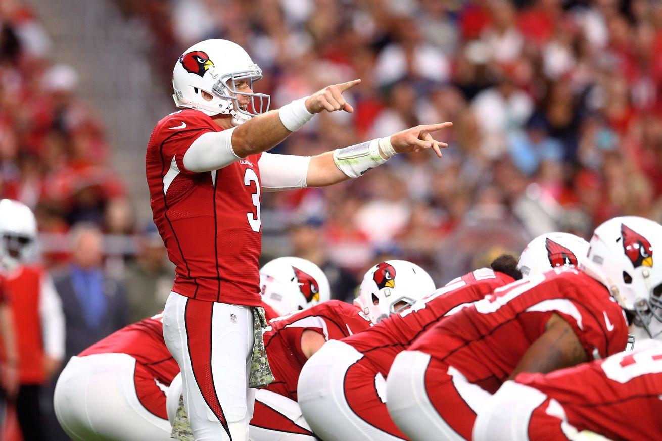 NFL Jerseys Wholesale - Arizona Cardinals 90-man roster offensive breakdown entering ...