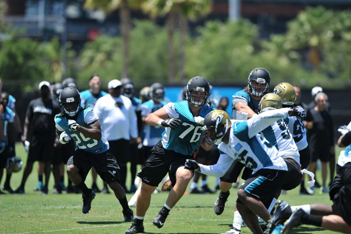 breaking down the jacksonville jaguars 2013 offense big cat country. Cars Review. Best American Auto & Cars Review