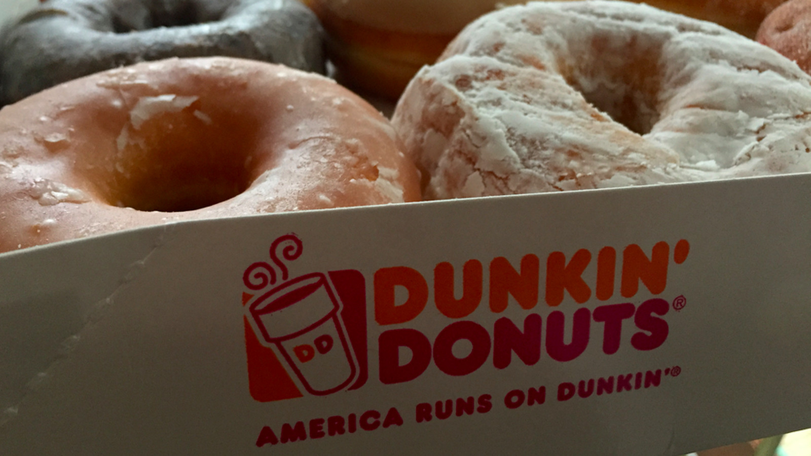 reasons to open a dunkin donuts Dunkin' donuts celebrates  everyday stop for coffee and baked goods, today announced that it will open a restaurant  top three reasons to.
