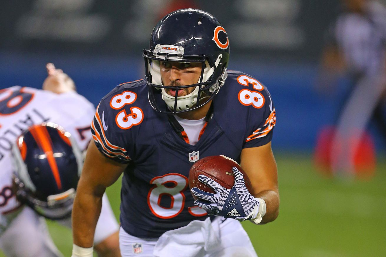 NFL Jerseys Outlet - Chicago Bears begin defining practice squad - Windy City Gridiron