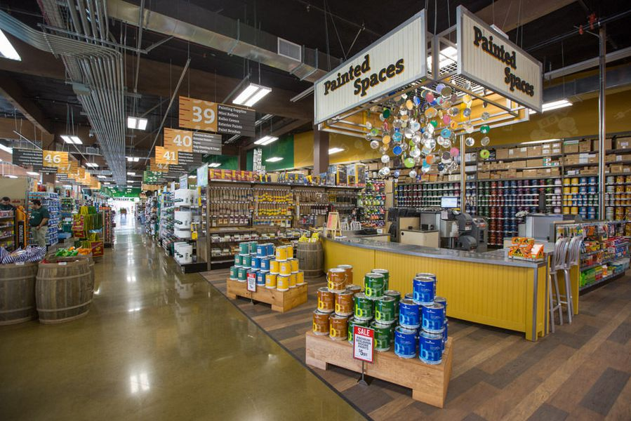 79 rows · OSH (Orchard Supply Hardware): complete list of store locations, store hours and /5().