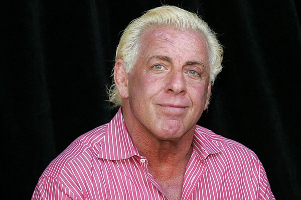This Day In Wrestling History Nov 19 Ric Flair Returns To The