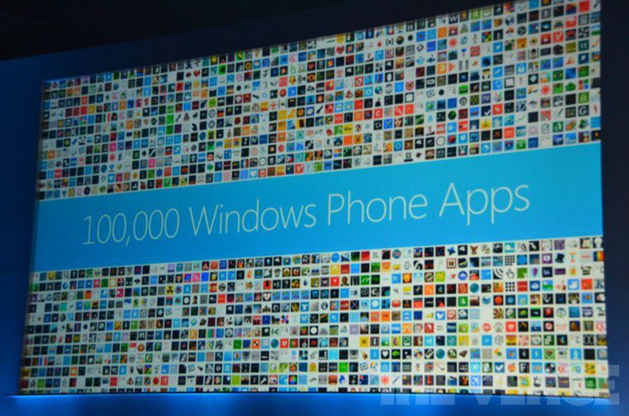 Microsoft shows off new apps for Windows Phone 8: NOVA 3 ...