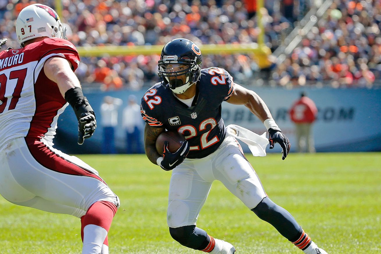 NFL Jerseys Online - Should the Chicago Bears trade Matt Forte? - Windy City Gridiron