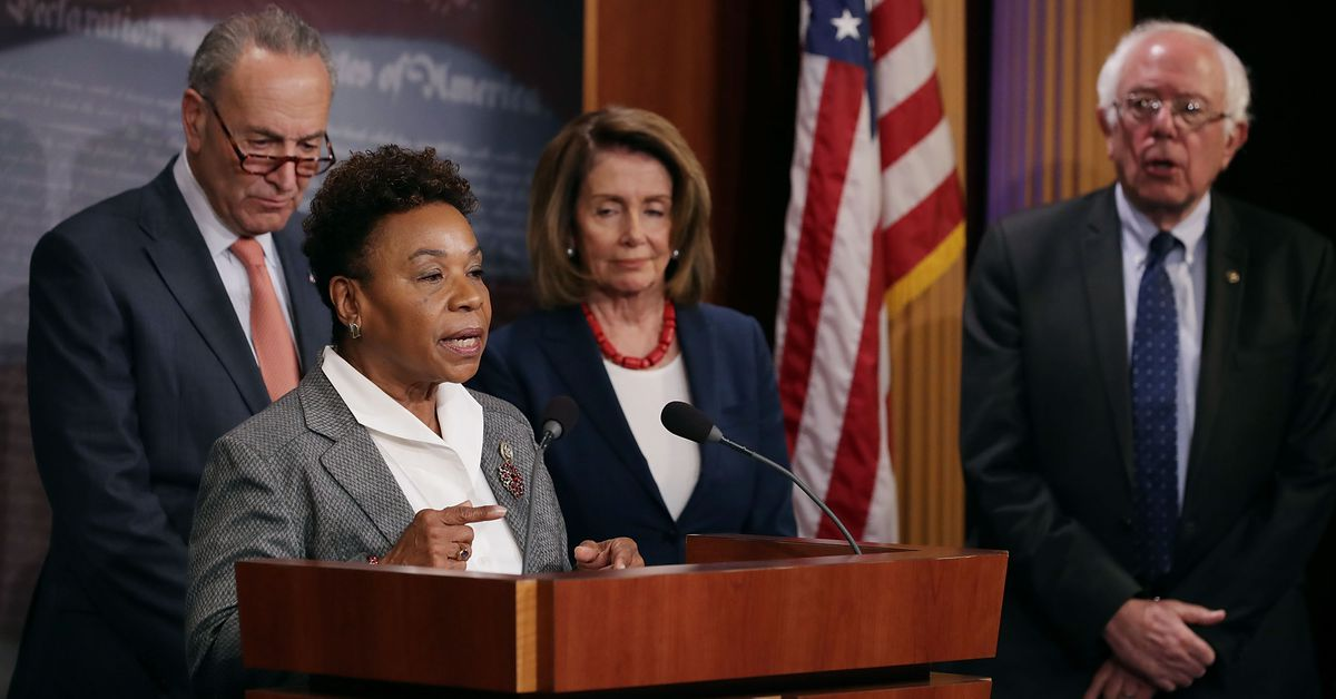 photo image Black lawmakers will visit Silicon Valley to press Facebook, Twitter and others to improve their diversity