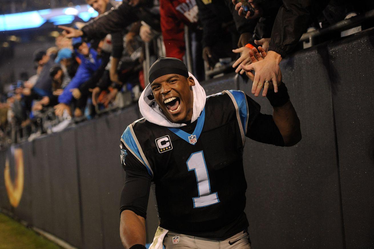 Carolina Panthers Damiere Byrd GAME Jerseys