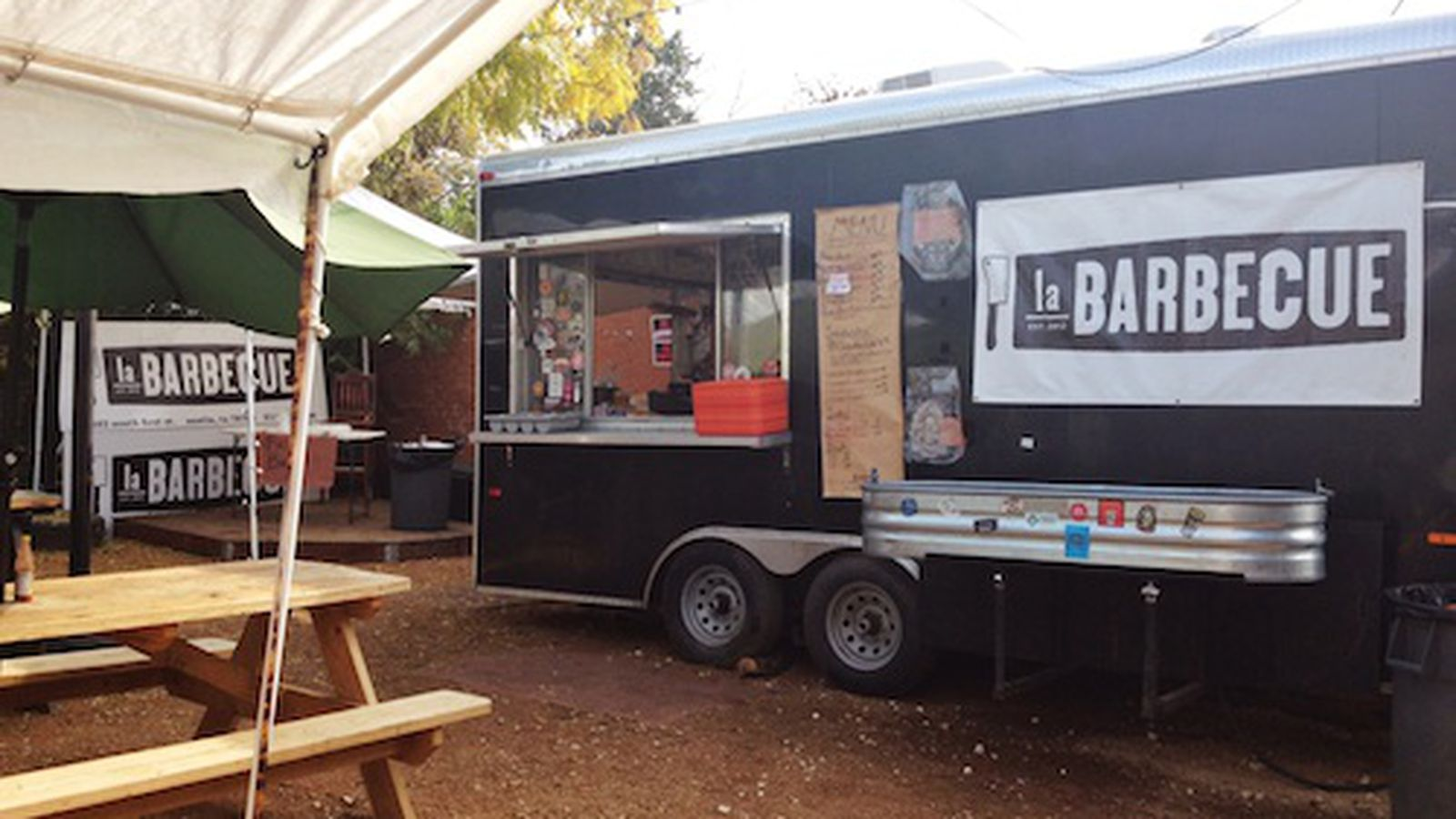 Where Are The Food Trucks Today In Houston
