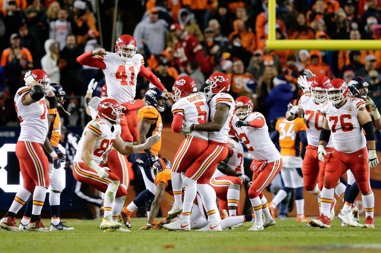 Doink Reaction: The Greatest Chiefs GIF Ever Made