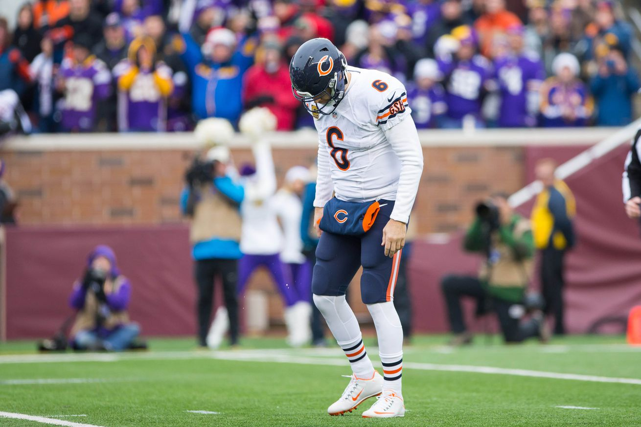 NFL Jerseys Nike - NFL Power Rankings: Chicago Bears keep slipping - Windy City Gridiron