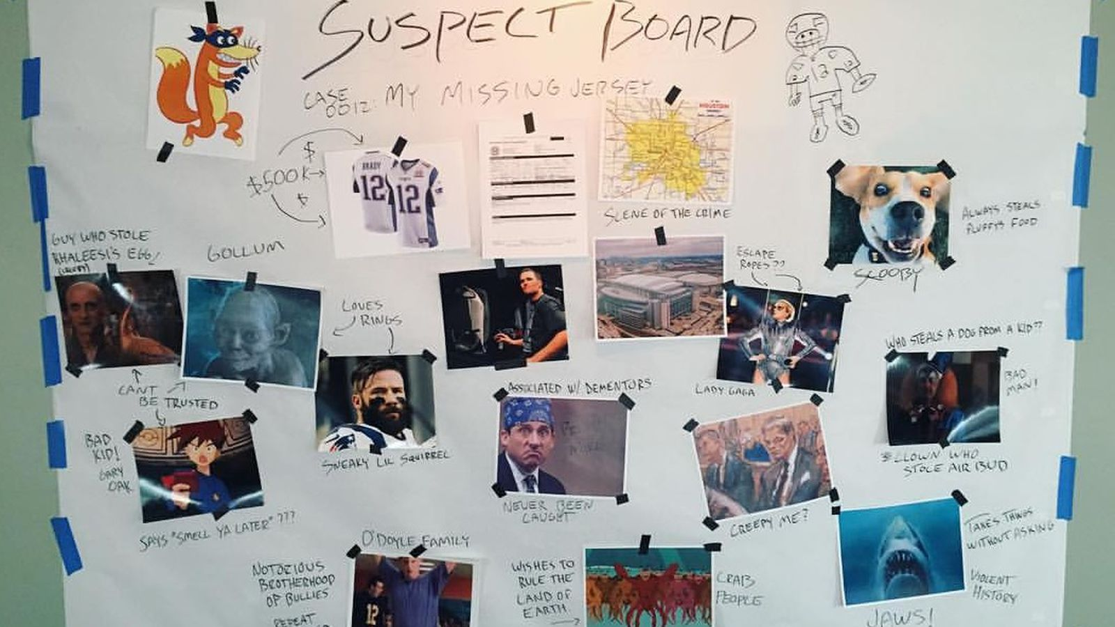 Suspectboard.0