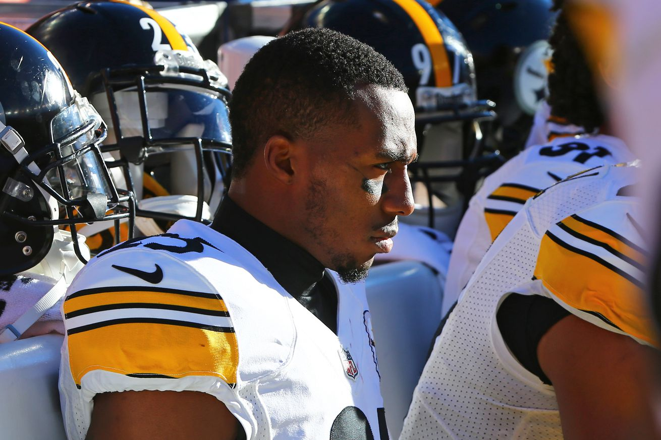 Is there something wrong with former Steelers CB Brandon Boykin ...