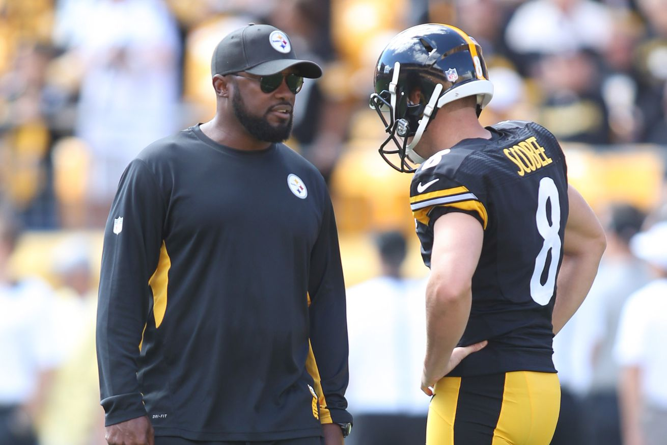 Josh Scobee and Brandon Boykin should not tarnish the Pittsburgh ...