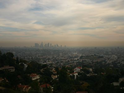 Smog from Asia increases air pollution in the U.S., new study finds