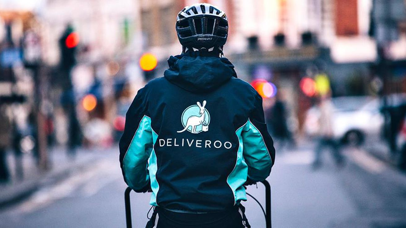 Food delivery service Deliveroo gets $275 mln in fresh funding