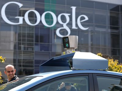Google is getting into the ride-share business — but it isn't a threat to Uber just yet