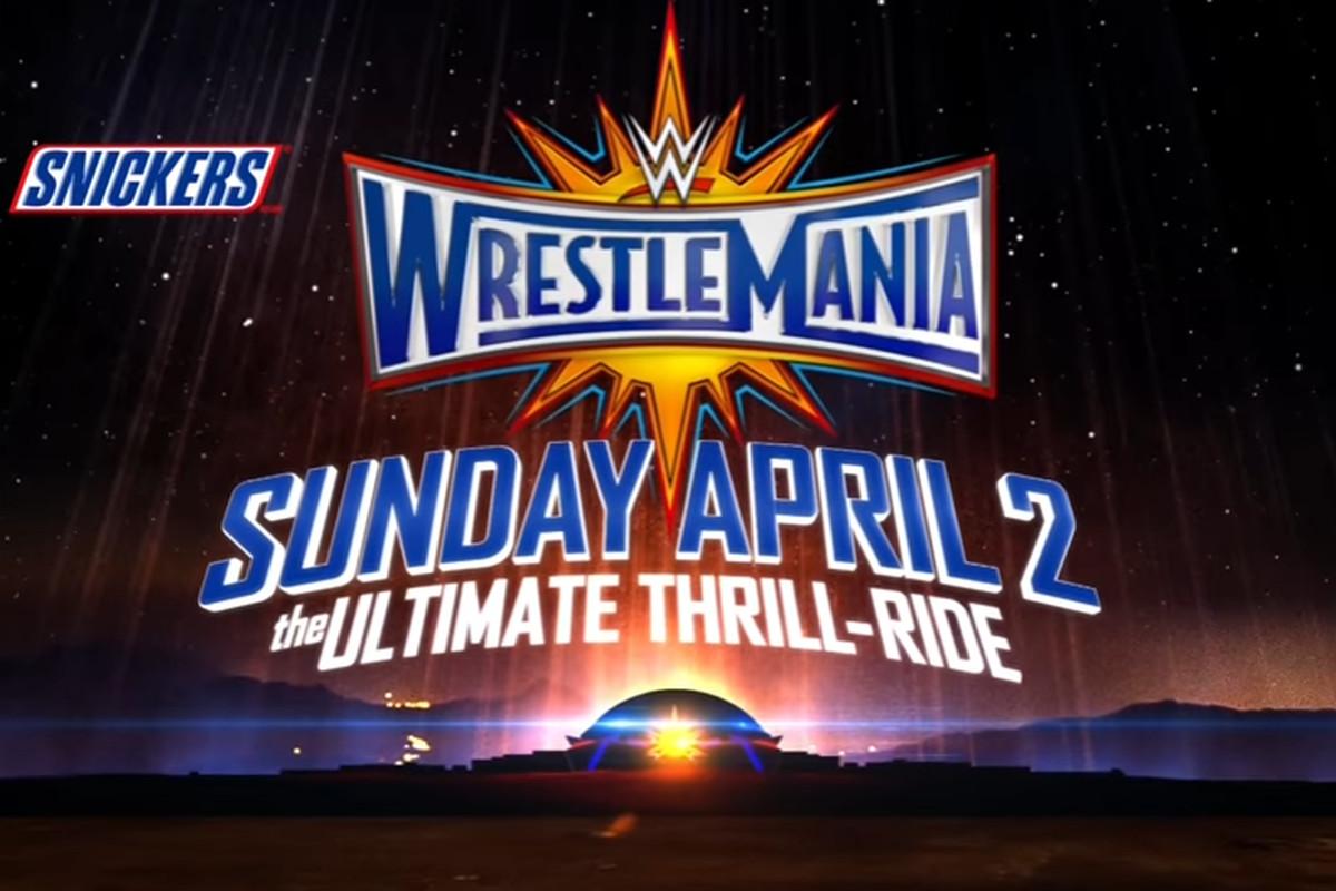 WWE WrestleMania 33 full match previews: Featuring Brock Lesnar vs. Goldberg, Undertaker vs ...