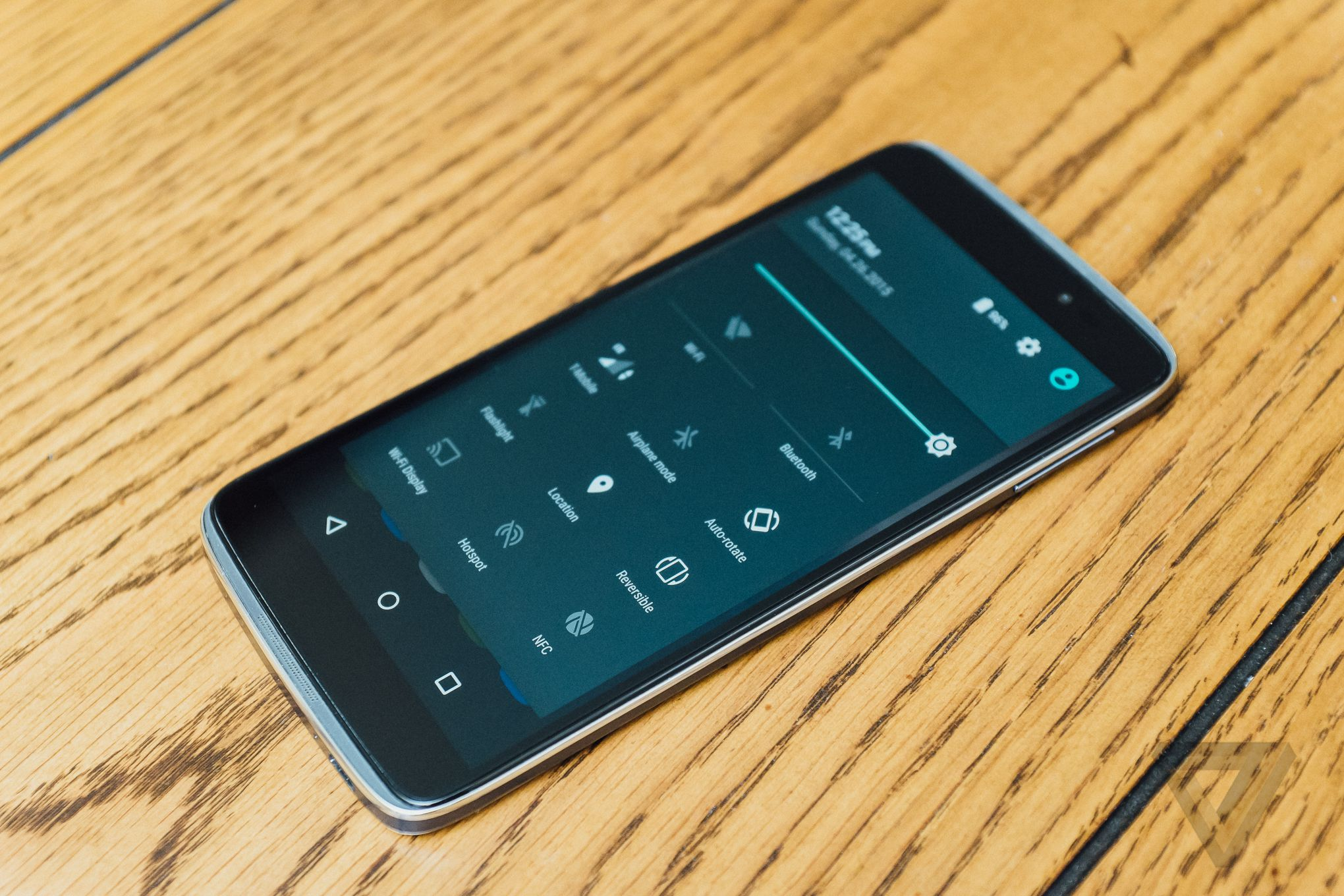 Alcatel Onetouch Idol 3 review