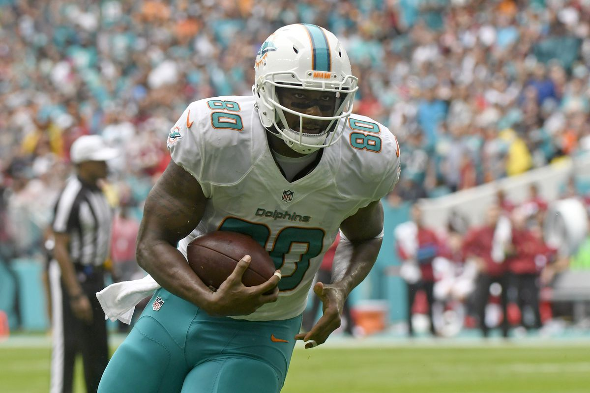 Top players being re-signed by the Miami Dolphins