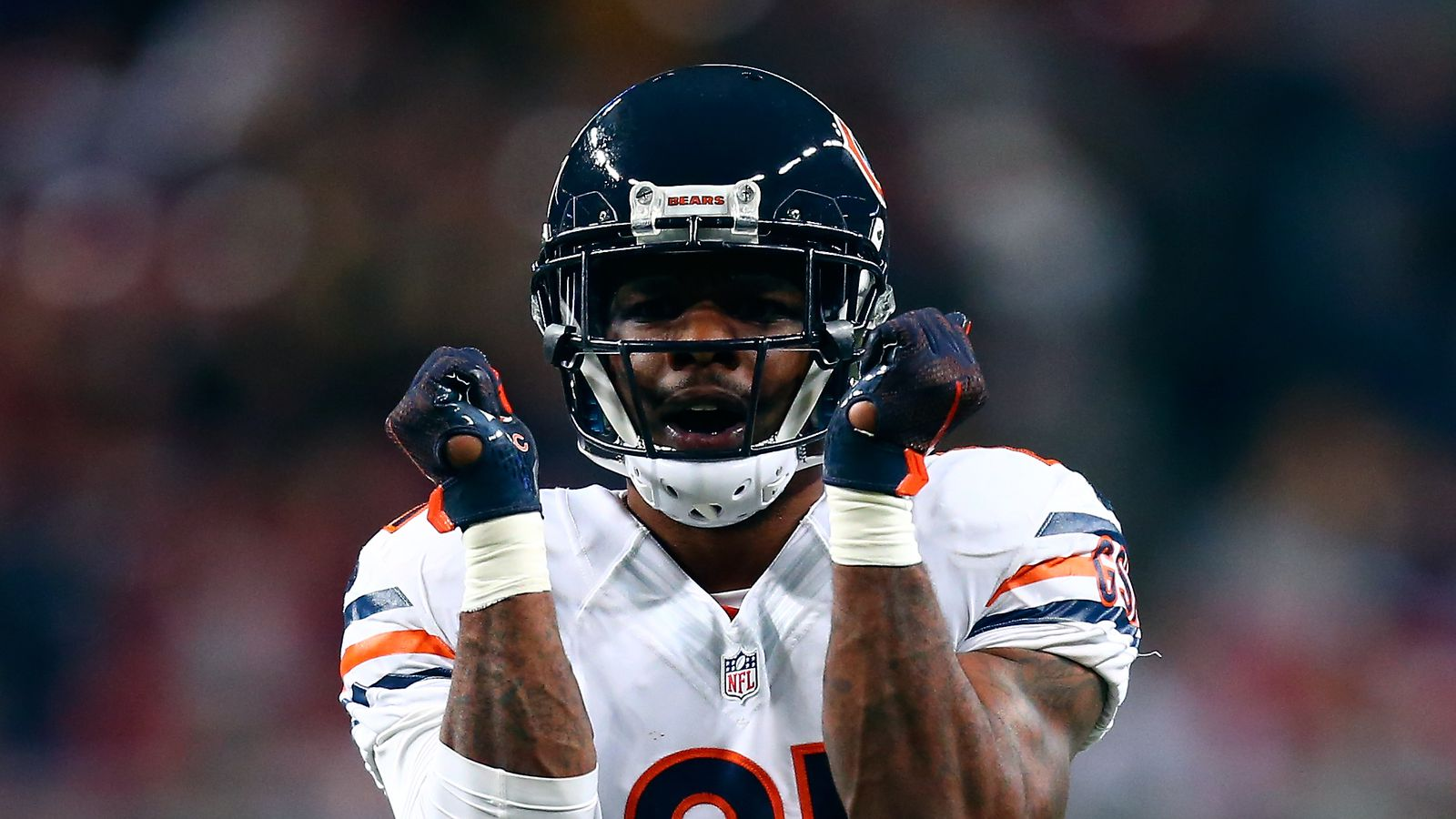 NFL Jerseys NFL - Tracy Porter Head Injury Update: Bears CB exits game after ...