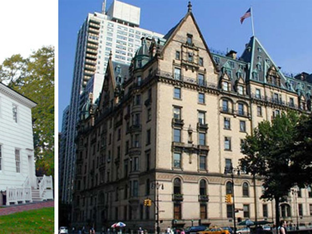 The 13 Most Haunted Buildings In New York City Curbed Ny