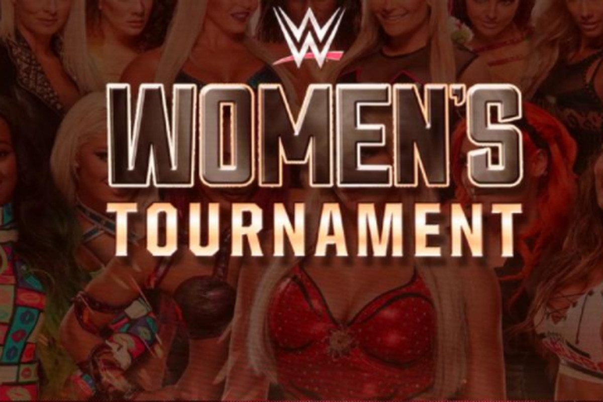 Taping Dates Set For WWE Women's Tournament