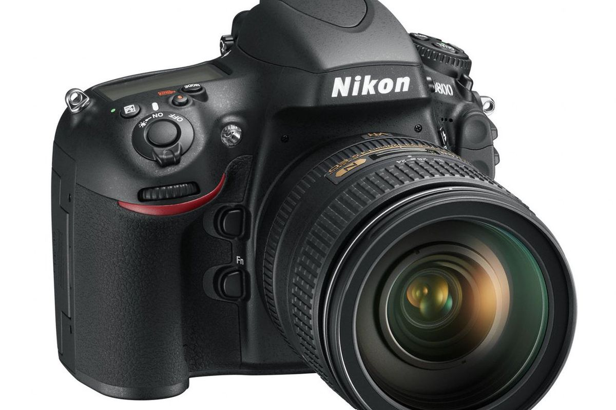 after months of rumors nikon formally announced the d800 a new full frame dslr designed for video professionals and shooters